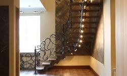 Модульная лестница A260, производства Германии