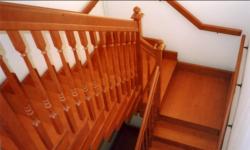 Лестница производства Италии Rintal