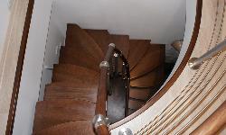Модульная лестница A210, производства Германии
